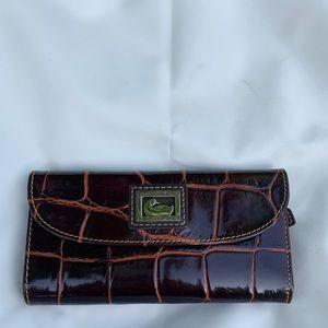 Handbags - D&B leather wallet